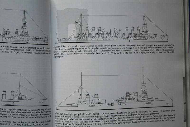 Trois siècles de croiseurs Français - G. Piouffre & H. Simoni Img_6324