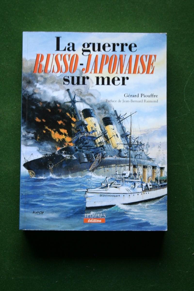 Bataille de Tsushima    27 et 28 Mai 1905  Japon VS Russie Img_6326