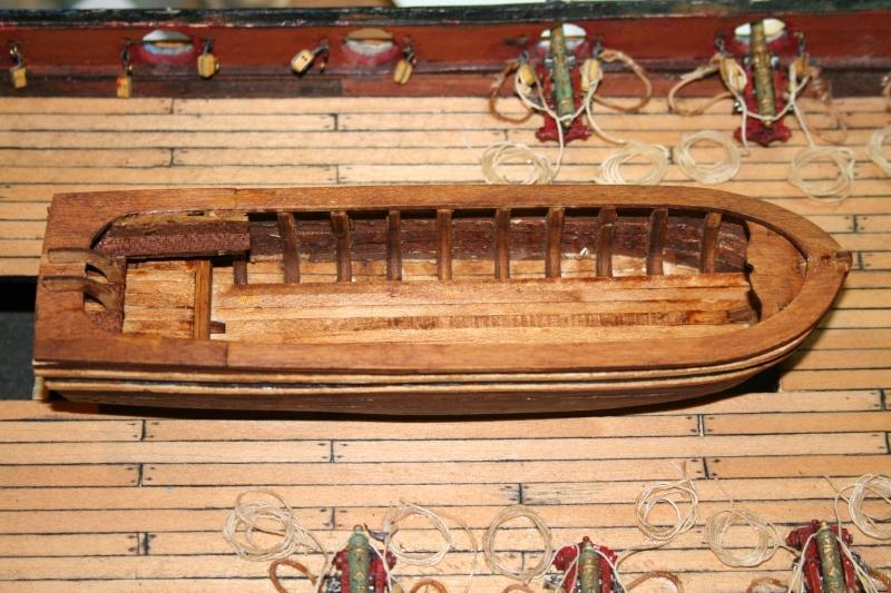 L'Ambitieux  un des navires de Tourville par michaud - Page 3 Img_6336