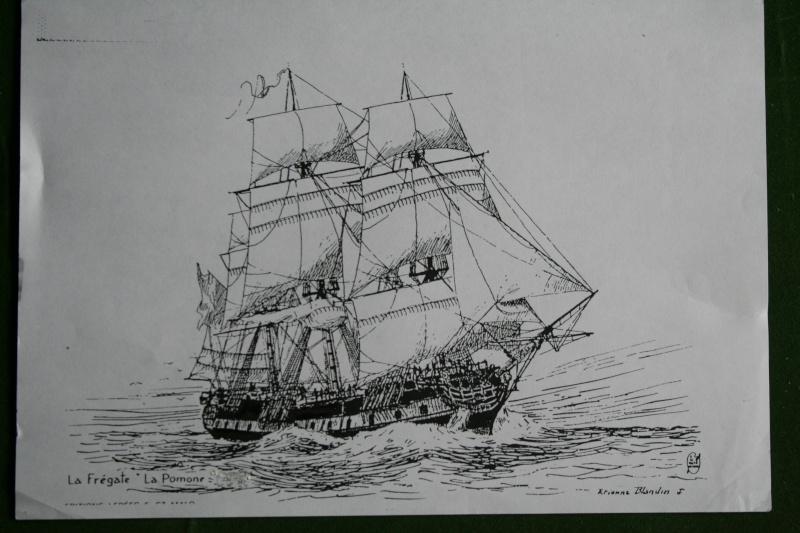 le radoub du ponant : Origine des voiles royales - Page 4 Img_6411