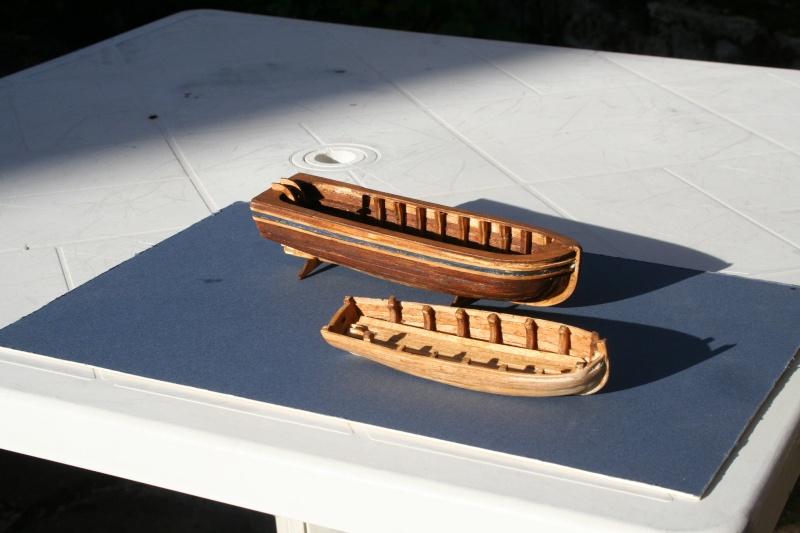 L'Ambitieux  un des navires de Tourville par michaud - Page 4 Img_6424