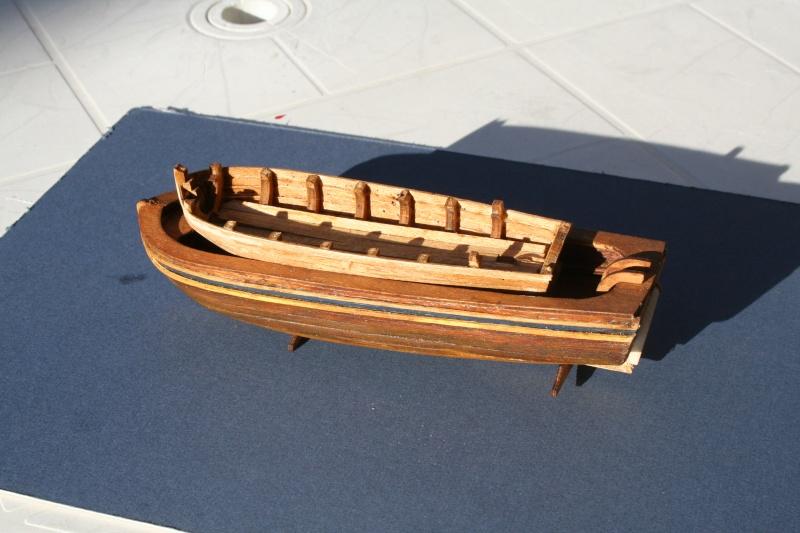L'Ambitieux  un des navires de Tourville par michaud - Page 4 Img_6426