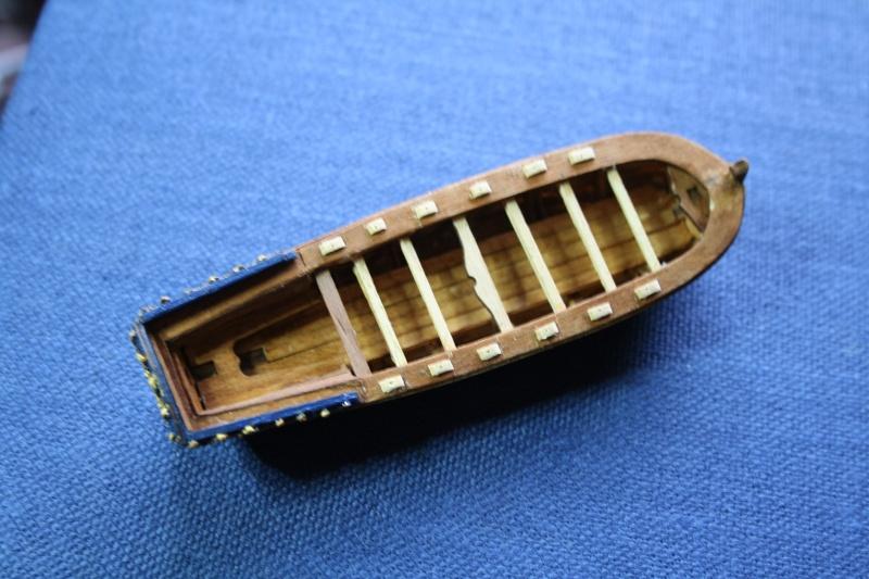 L'Ambitieux  un des navires de Tourville par michaud - Page 5 Img_6814