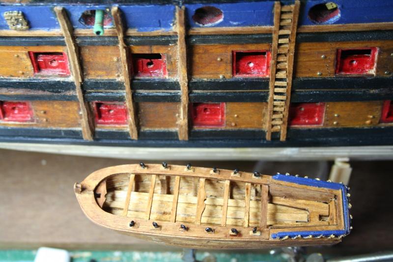 L'Ambitieux  un des navires de Tourville par michaud - Page 5 Img_6818