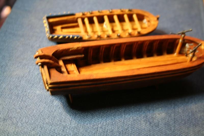 L'Ambitieux  un des navires de Tourville par michaud - Page 6 Img_6848