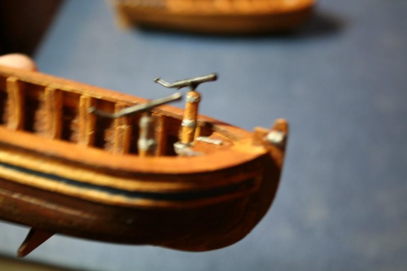 L'Ambitieux  un des navires de Tourville par michaud - Page 6 Img_6849