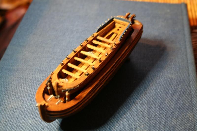L'Ambitieux  un des navires de Tourville par michaud - Page 6 Img_6850