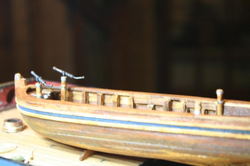 L'Ambitieux  un des navires de Tourville par michaud - Page 6 Img_6912