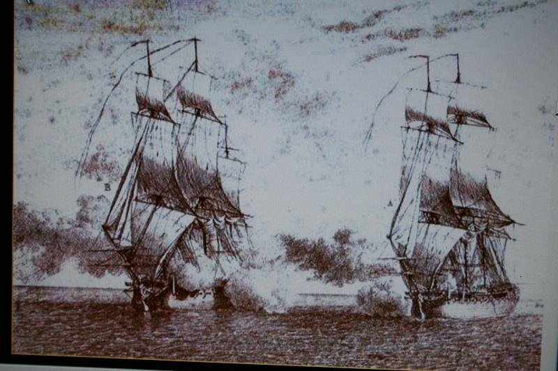 le radoub du ponant : Origine des voiles royales - Page 6 Photo_64
