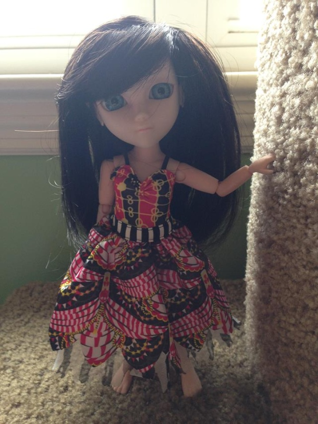 """17"""" MH Clothes and Makies 12717410"""