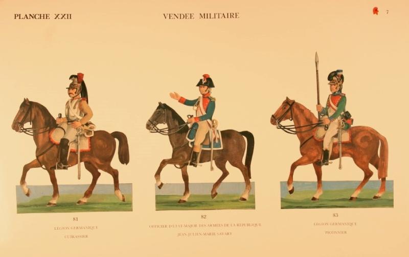 Guerre de Vendée 1789 - 1815 Ours3010