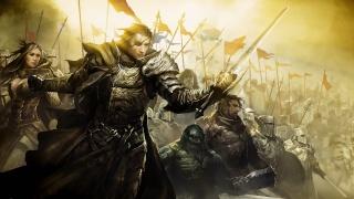 La guilde Fallen Legionaries