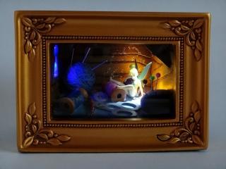 Diorama clochette 11508810