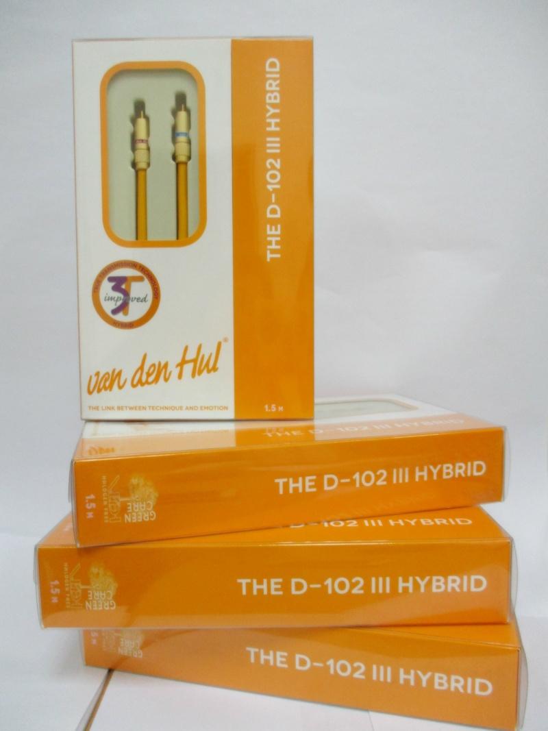 Van Den Hul Interconnect  D-102 III Hybrid (New) Img_0010