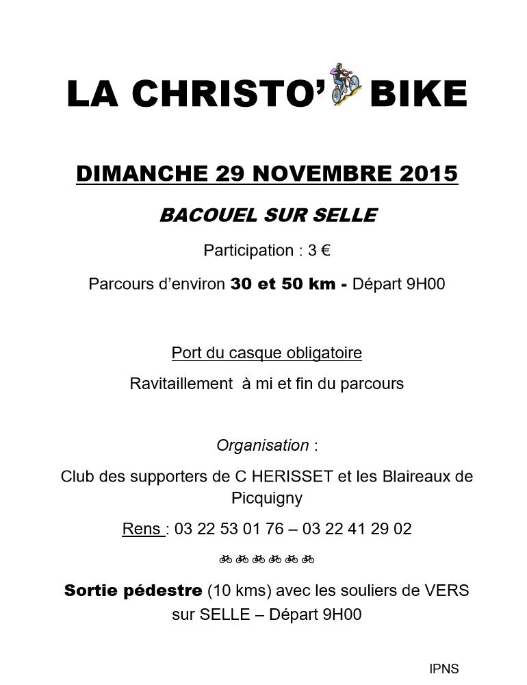 LA CHRISTO'BIKE 29/11/2015 [80] La_chr10