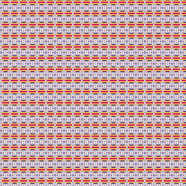Assignment 28: Repeating Patterns (pixel art) Due Jan 14 Yoyoyo10