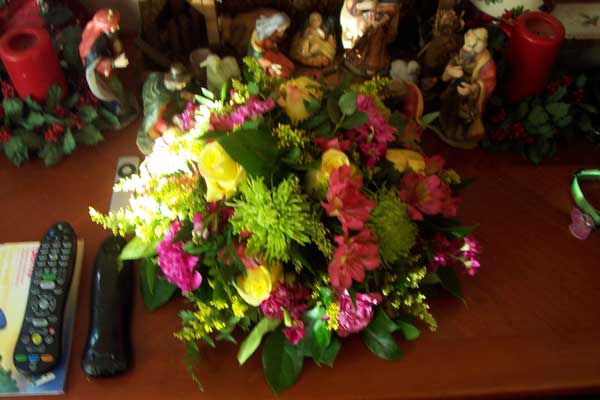 Assignment 25: Mandalas due Jan 6 - Page 2 Flower11