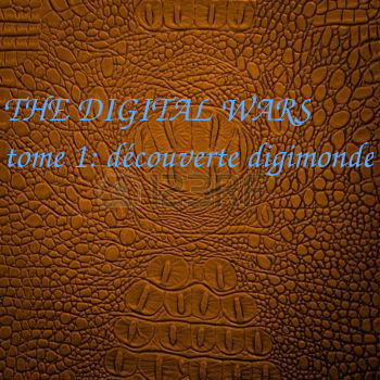 THE DIGITAL WARS  17947210