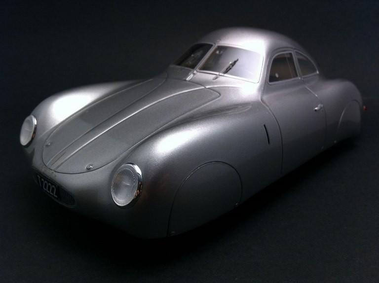 Mini 911-le site n°1 de la miniature Porsche Boss-110