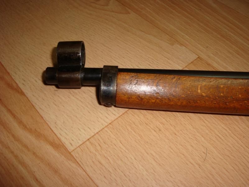 Carabine inconue (Objet Tirant Non Identifié...) 410