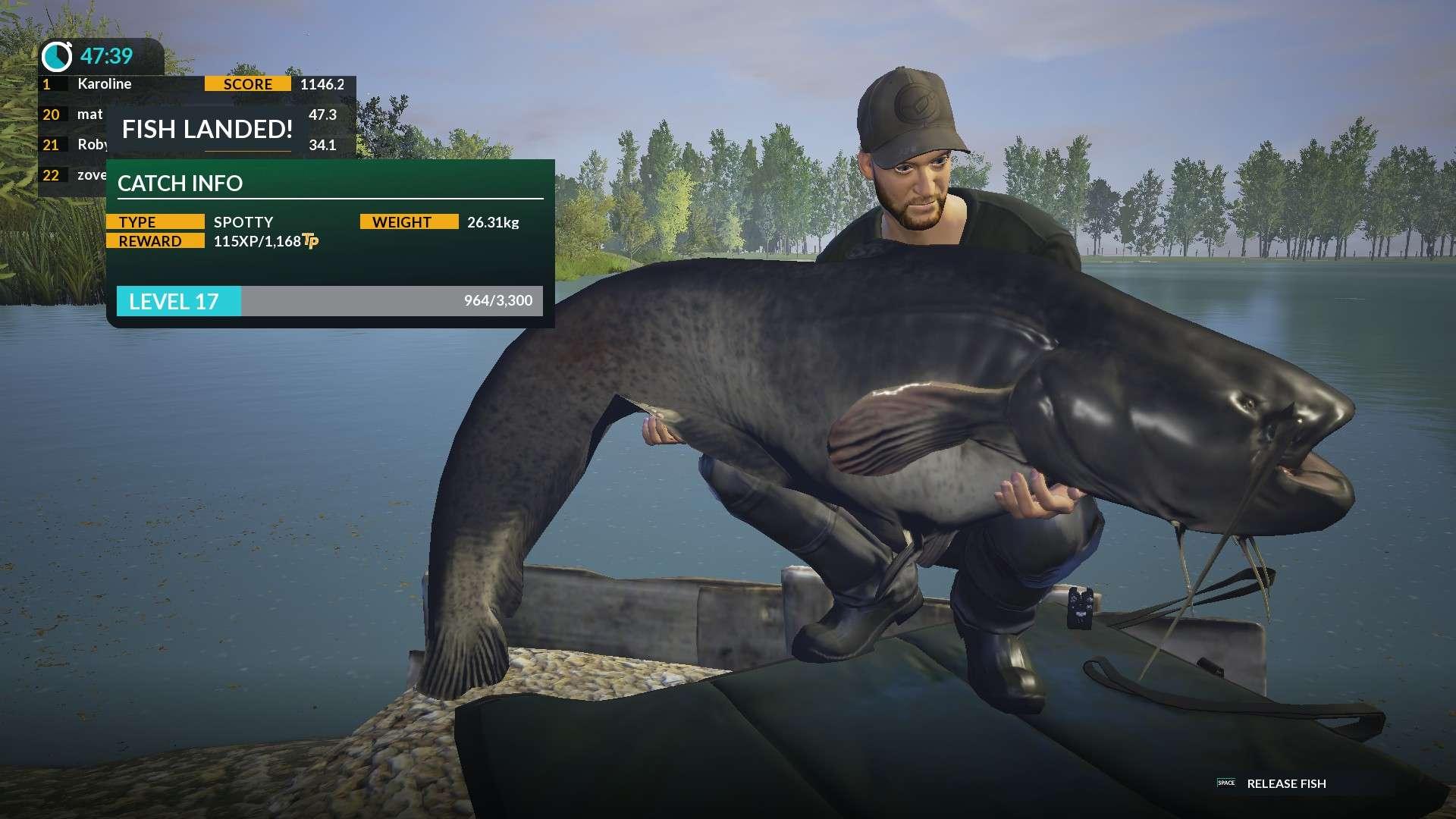 Qualcuno gioca a Euro Fishing ?? 2015-110