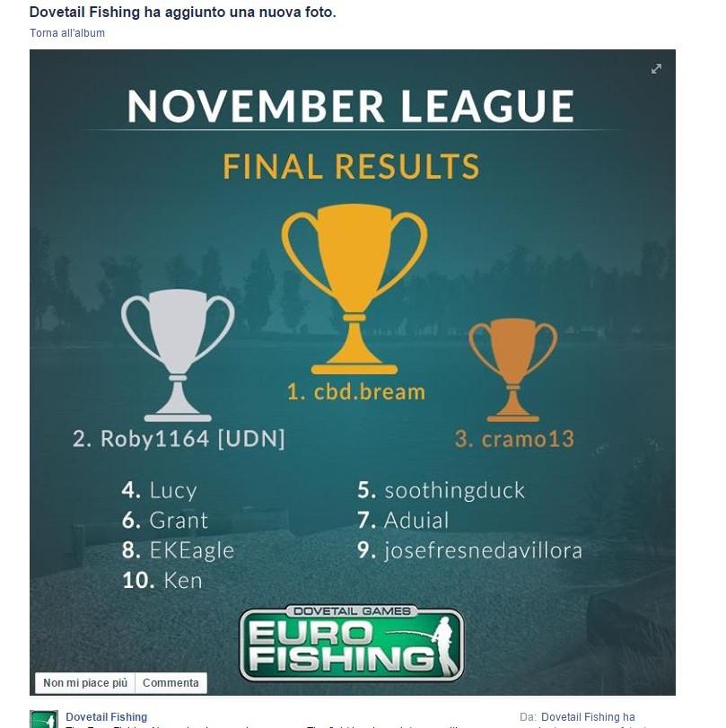 Qualcuno gioca a Euro Fishing ?? - Pagina 2 Screen13