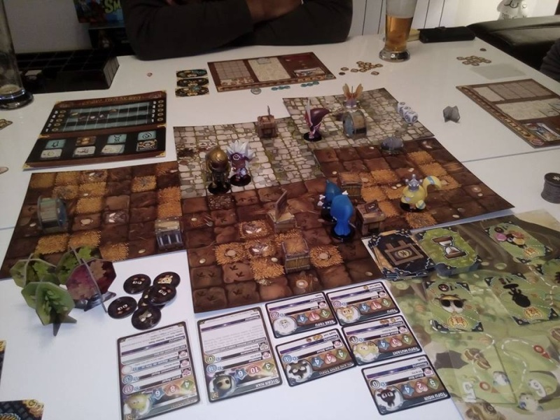 Krosmaster Quest : le Wakfu IRL ! 12355110