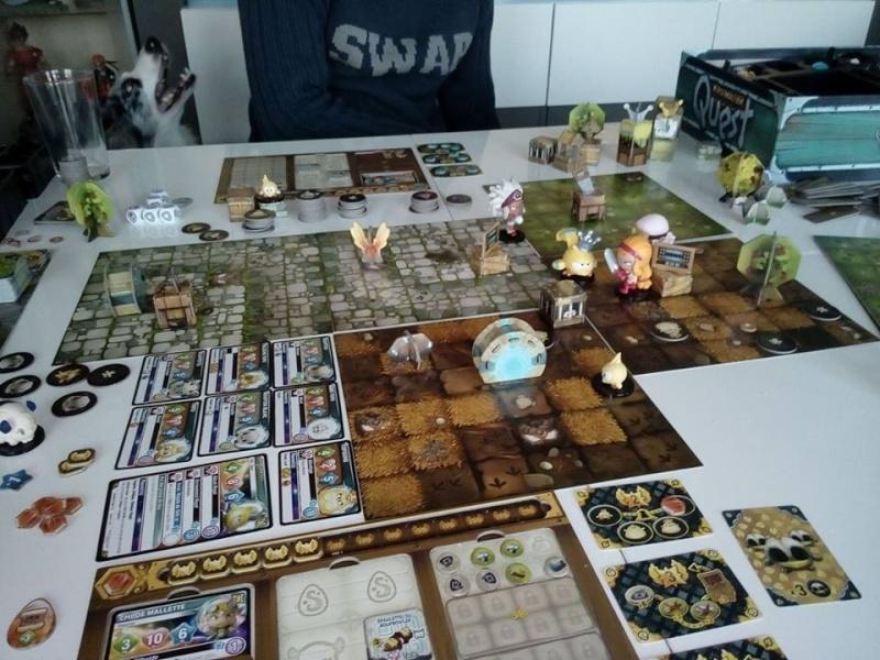 Krosmaster Quest : le Wakfu IRL ! 12358510