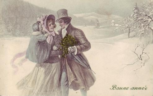 bonjour;bonsoir du mois de Janvier Annee910