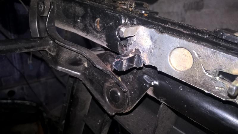 Dépose moteur et boite - y'en a besoin !!! Wp_20119