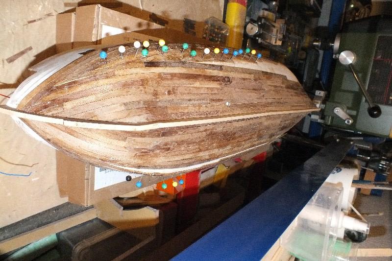 Black Pearl von Hachette gebaut von Scampolo - Seite 2 Dscf1820