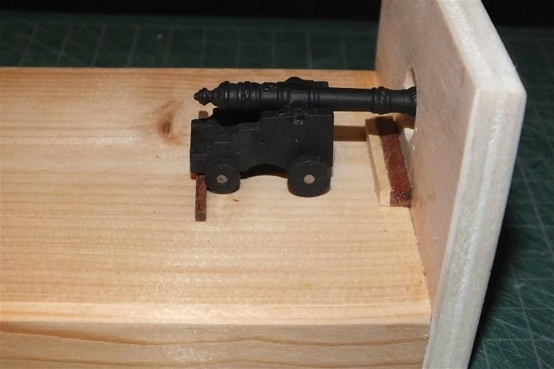 Black Pearl von Hachette gebaut von Scampolo - Seite 2 Dscf1928