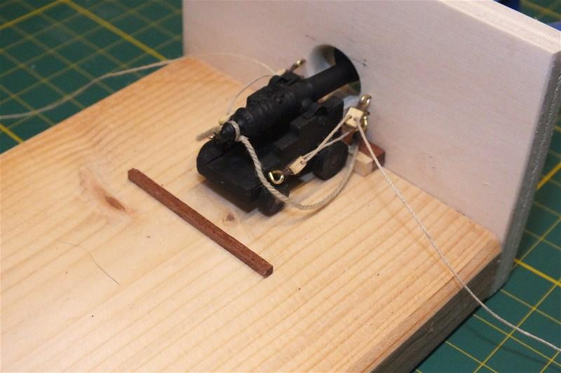 Black Pearl von Hachette gebaut von Scampolo - Seite 2 Dscf1932
