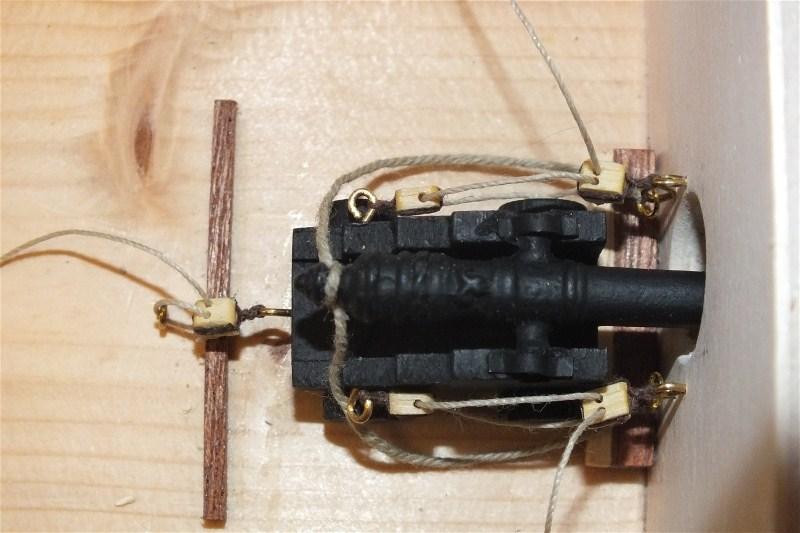 Black Pearl von Hachette gebaut von Scampolo - Seite 2 Dscf1934
