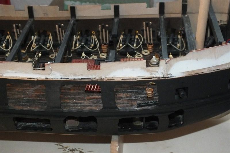 Black Pearl von Hachette gebaut von Scampolo - Seite 3 Dscf2035