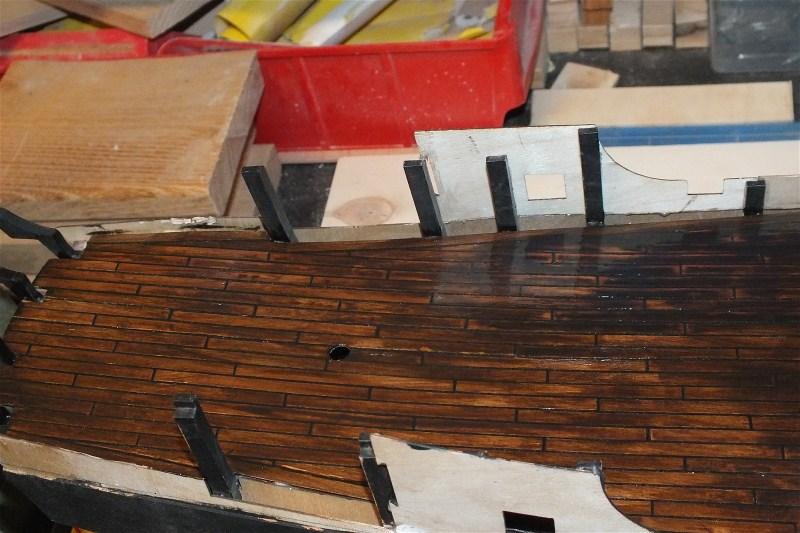 Black Pearl von Hachette gebaut von Scampolo - Seite 3 Dscf2041