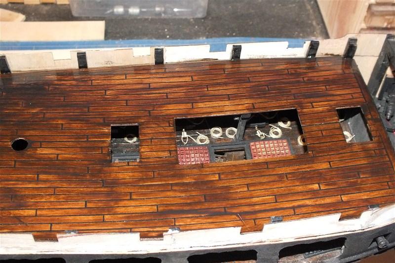 Black Pearl von Hachette gebaut von Scampolo - Seite 3 Dscf2042