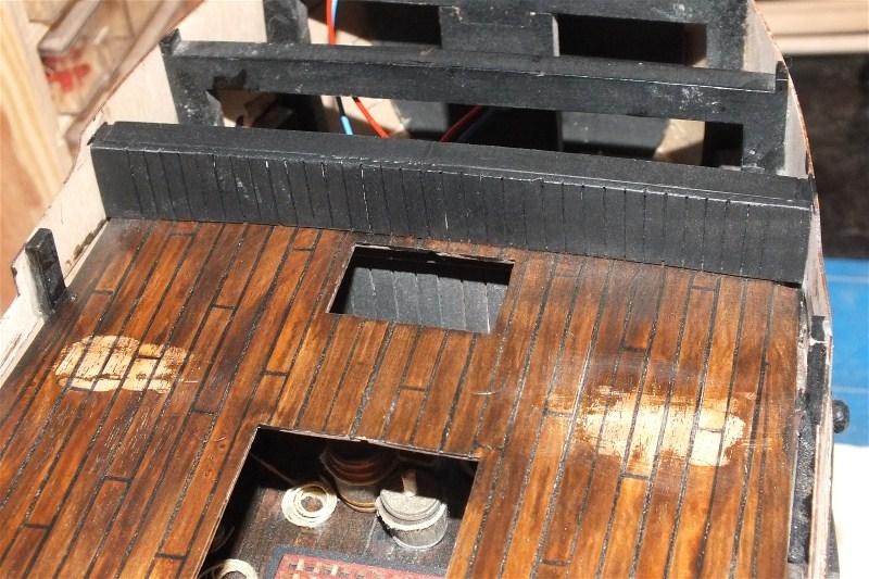 Black Pearl von Hachette gebaut von Scampolo - Seite 3 Dscf2053