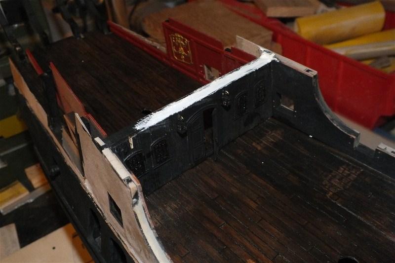 Black Pearl von Hachette gebaut von Scampolo - Seite 3 Dscf2121