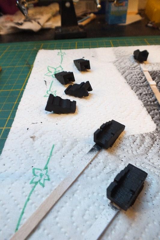 Black Pearl von Hachette gebaut von Scampolo - Seite 3 Dscf2133