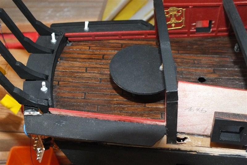 Black Pearl von Hachette gebaut von Scampolo - Seite 3 Dscf2137