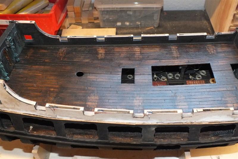 Black Pearl von Hachette gebaut von Scampolo - Seite 3 Dscf2138