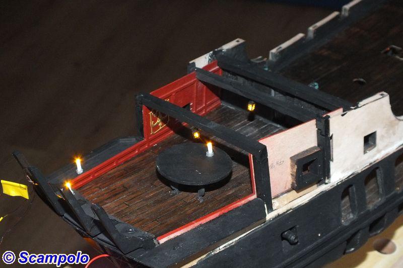 Black Pearl von Hachette gebaut von Scampolo - Seite 4 Dscf2147