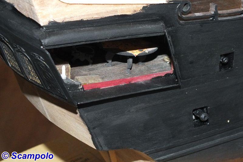 Black Pearl von Hachette gebaut von Scampolo - Seite 4 Dscf2224