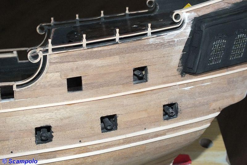 Black Pearl von Hachette gebaut von Scampolo - Seite 4 Dscf2229