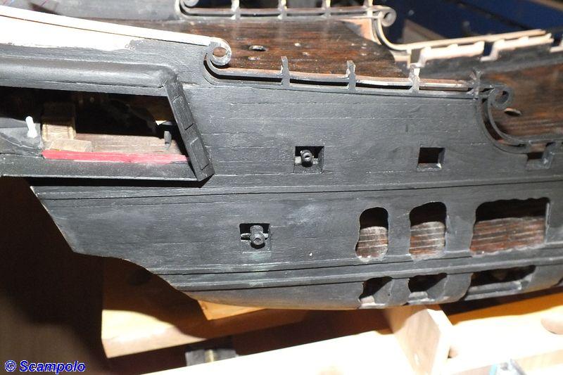 Black Pearl von Hachette gebaut von Scampolo - Seite 4 Dscf2234