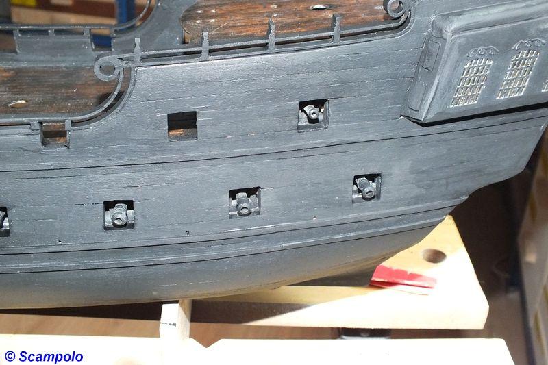 Black Pearl von Hachette gebaut von Scampolo - Seite 4 Dscf2237