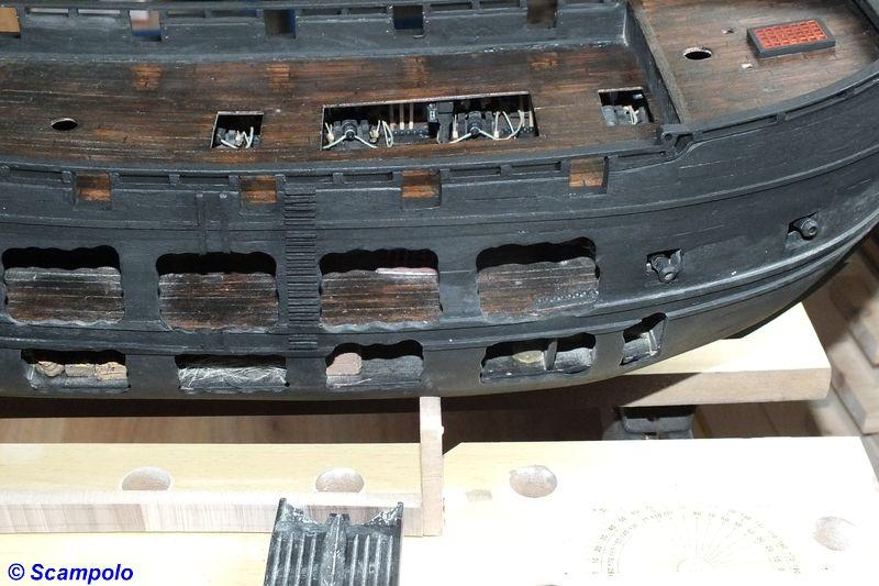Black Pearl von Hachette gebaut von Scampolo - Seite 4 Dscf2240