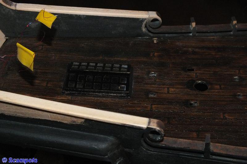 Black Pearl von Hachette gebaut von Scampolo - Seite 4 Dscf2243