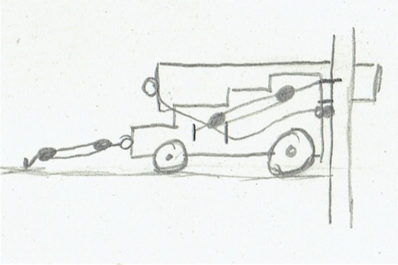 Black Pearl von Hachette gebaut von Scampolo - Seite 2 Kanone12